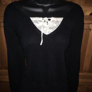 Emma James (Dillard's) sweater L